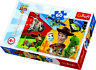 Trefl 60 Piece Kids Large Toy Story 4 Playing Big Pieces Floor Jigsaw Puzzle NEW