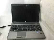 "HP ProBook 4540s Intel Core i3 CPU 15.6"" Laptop *PARTS ONLY* -CZ"