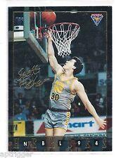 1994 Futera Sports NBL Heroes (NH 9) Scott FISHER 0526 / 5000