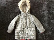 Ted Baker Hooded Anoraks Parkas Boys' Coats, Jackets & Snowsuits (2-16 Years)