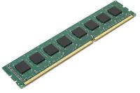 DDR3 SDRAM 4GB 1333 MHz PC3-10600 240Pin Non-ECC Desktop Memory 1x4g