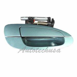 NoMoreBreaking For Nissan Altima Outside Door Handle B4011 FR Neptune MET FY0