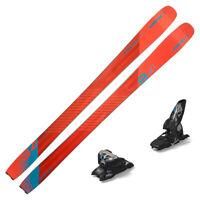 2020 Elan Ripstick 94 Women's Skis w/ Marker Griffon 13 ID Bindings | 163, 170 |