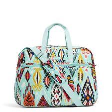 Vera Bradley Grand Traveler Carry On Overnight Bag Pueblo New