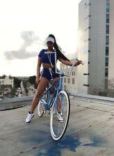 """Rare """"Manifesto"""" Big Style Custom Build Bike - $850"""
