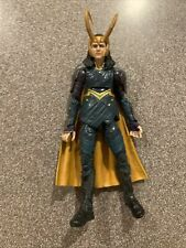 Marvel Legends Movie Loki Figure! Gladiator Hulk BAF Wave Tight Joints!