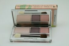 Clinique Colour Surge Eye Shadow Trio 102 FORGET ME NOT ~  New in Box