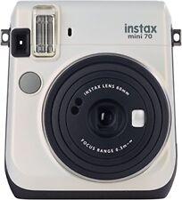 Cámara compacta Fujifilm Instax mini 70 blanco