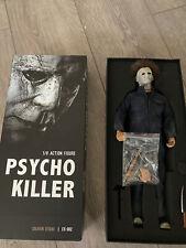 1/6 Creator Studio CS-002 Psycho Killer Halloween Michael Myers The Shape Figure