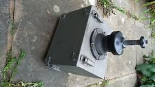 More details for ex army land rover radio box (originally from ffr army land rover)