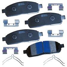 Disc Brake Pad Set-Stop Semi-Metallic Brake Pad Front fits 06-08 Lincoln Mark LT