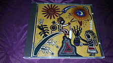 CD Midnight Oil / Earth and Sun and Moon - Album 1993