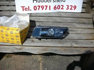 VW POLO LEFT N/S FRONT FOG LIGHT HELLA 1ND010377 091 BRAND NEW 2009 TO 2014