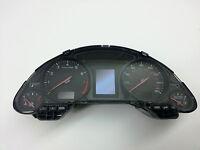 AUDI A4 B6 Cabrio benzin Kombiinstrument Tacho 8h0920590H speedometer cluster