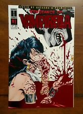 Vengeance Of Vampirella 1 First print Harris Comics 1994 NM/Mint Unread