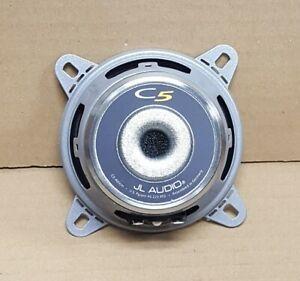 "JL Audio C5-400CM Single 4"" Midrange Speaker  * NEW in OEM Package with Grille *"