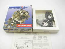 Walker 5112A Carburetor Rebuild Kit Fits 1967-1968 Rochester Model B BC BV