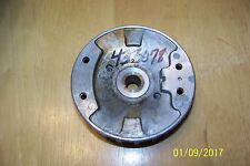 pioneer chainsaw flywheel # 507433078 NEW NOS
