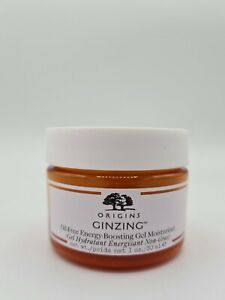 Origins GinZing Oil-Free Energy-Boosting Gel Moisturizer (30ml)