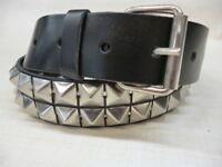 Belt Concho Metal Slide Large Oval Fashion jeans belt Fits 38mm Belts E2o