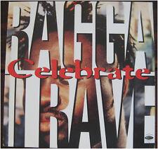 Ragga II Rave, Celebrate, vg/vg, Maxi-Single, EP, 8504