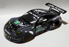 HPI Falken Porsche 911 GT3 RS Karo / Karossererie (lackiert / grau / 200mm), NEU