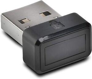Kensington VeriMark Fingerprint Key  - Fido Certified & Windows Hello