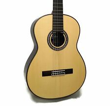 Cordoba C10 SP/IN Luthier Series Classical Nylon String Acoustic Guitar w/ Case