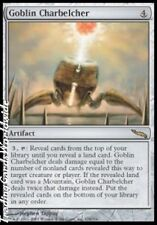 Gobelin charbelcher // FOIL // Presque comme neuf // Mirrodin // Engl. // Magic the Gathering