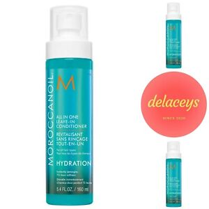 MOROCCANOIL All In One Leave-In Conditioner 160ml -  ANTIOXIDANT RICH ARGAN OIL!