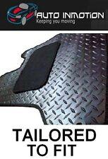 TOYOTA RAV 4 2013+ FULLY FITTED CUSTOM MADE TAILORED RUBBER Car Floor Mats
