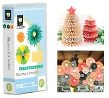 Cricut Cartridge - Ribbons and Rosettes - Medallions, Prize, Medals, Decorations