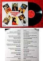 LP Schlager Party ´73 (Deutscher Schallplattenclub 28 159-2) D 1973