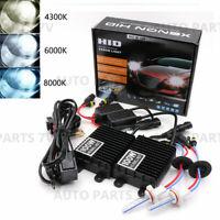 100W 75W 55W HID Conversion Kit Xenon Bulb Headlight H1 H3 H7 H8 H11 9005 9006
