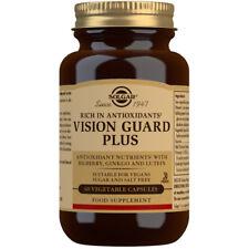 Solgar Vision Guard plus 60 Vegetable Capsules