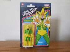 "Marvel's Electro Marvel Legends 3.75"" Action Figure."