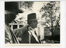 Chinatown Original Movie Still 8x10 Jack Nicholson With Info Paperwrk 1974 10063