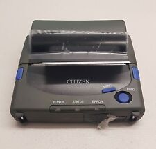 Citizen PD-24 PD24 Mobile Printer - RS232 & USB PN: 1000785