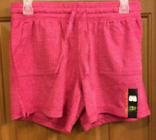 Athletic Works Pink Shorts Misses Size S (4-6) NWT