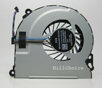 New Original FORCECON CPU Cooling Fan For Laptop DFS531105MC0T FC1M 6033B0032801