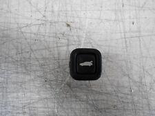 1998 Chevy Malibu Trunk pop switch/Trunk release switch