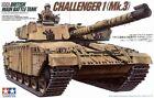 TAMIYA 1/35 Británico Challenger 1 mk.3 #35154