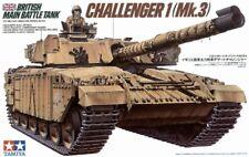 Tamiya 1/35 British Challenger 1 Mk.3 # 35154