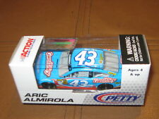 IC1269 ACTION 2013 1/64 ARIC ALMIROLA GWALTNEY FORD FUSION