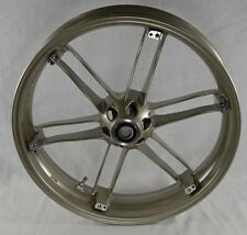 G0110.1AKAYBQ, NEW Buell Front Magnesuim Tone Wheel, All XB'S & 1125's (U6A)