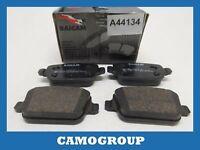 Pills Brake Pads Rear Brake Pad FORD Galaxy Focus Mondeo