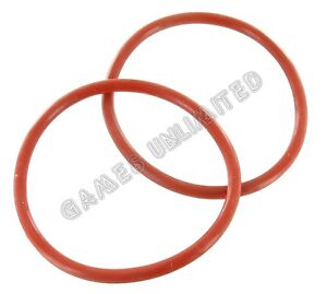ROWE AMI JUKEBOX 1100 SEARCH UNIT DRIVE  BELTS (2) NEW - PART NUMBER 200-14265