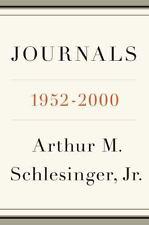 Journals by Arthur M. Schlesinger Jr. (2007, Hardcover)
