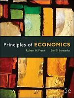 Principles of Economics (The Mcgraw-hill Series in Economics) 5th Edition by Rob