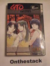 MANGA:    GTO: Great Teacher Onizuka Vol. 14 (2003, Paperback)